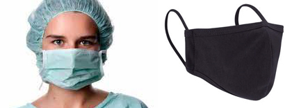 Medical Protective Products Supplier