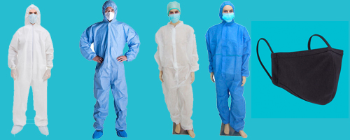Disposable Coveralls Supplier